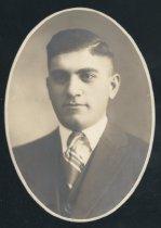 Image of Himey Earl Levi (OSU 1918)