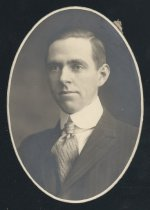 Image of Jesse Benton Martin (OSU 1918)