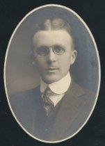 Image of Howard Smith McClure (OSU 1918)