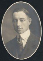 Image of Donald Grant Ralston (OSU 1918)