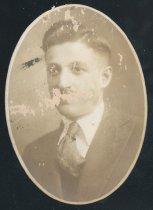 Image of Louis Joseph Roth (OSU 1918)
