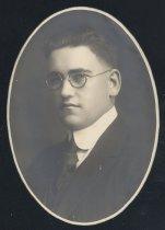Image of William Marshall Skipp (OSU 1918)