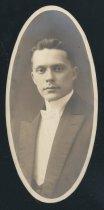 Image of Loren Lee Fricke (OSU 1915)