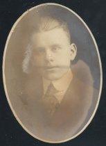 Image of Harold Hobert Stevens (OSU 1918)