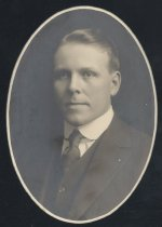 Image of George Forney Swans (OSU 1918)
