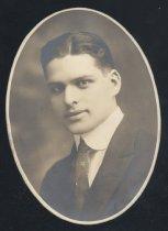 Image of Wells Halderman Teachnor (OSU 1918)