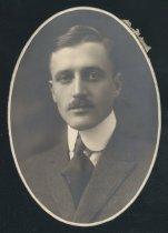 Image of Allen Aldean Tombaugh (OSU 1918)