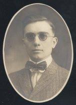 Image of Frank Warner Watson (OSU 1918)