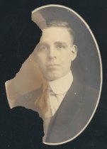 Image of Carol Castor Webb (OSU 1918)