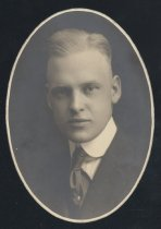Image of Alfred Heacock Whittaker (OSU 1918)