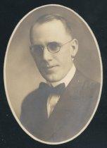 Image of John Woodworth Wilce (OSU 1918)