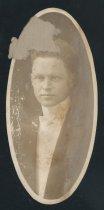 Image of John Samuel Hattery (OSU 1915)