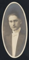 Image of Daniel James Leithauser (OSU 1915)