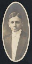 Image of Russell Eugene Lightner (OSU 1915)