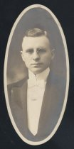 Image of Harry Andrew Minthorn (OSU 1915)
