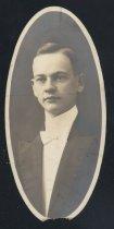 Image of Clarence George Bozman (OSU 1915)