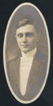 Image of Cresswell Seth Toops (OSU 1915)