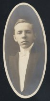 Image of Arthur King Buell (OSU 1915)