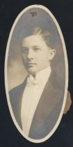Image of Harry Ray G. Burbacher (OSU 1916)