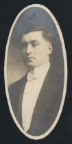 Image of Paul Arthur Davis (OSU 1916)