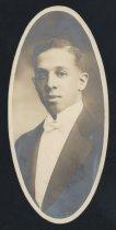 Image of John Rudolph Finley (OSU 1916)