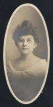 Image of Fredericka Florence Freytag (OSU 1916)