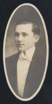 Image of William Minx Hartinger (OSU 1916)