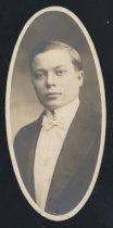Image of Mathew Charles Hunter (OSU 1916)