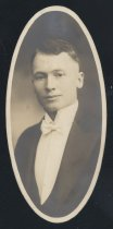 Image of Francis Marion Kissell (OSU 1916)