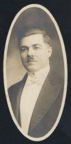 Image of Henry William Lehrer (OSU 1916)