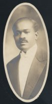 Image of Clarence Alfonso Lindsay (OSU 1916)