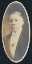 Image of Alfred Parsons Magness (OSU 1916)