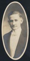 Image of Justus Ambrose Mouser (OSU 1916)