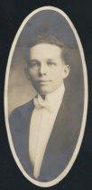 Image of Harold Vieman Postle (OSU 1916)