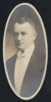 Image of Clarence Benson Tanner (OSU 1916)
