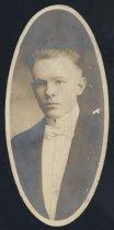 Image of John Henry Warvel (OSU 1916)