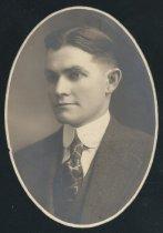 Image of Clifford Franklin Brunk (OSU 1918)