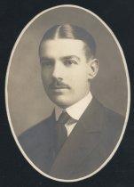 Image of Clarence John Burns (OSU 1918)