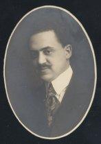 Image of Edward Moschi Feiman (OSU 1918)