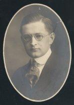 Image of Donald McLeod Harlor (OSU 1918)