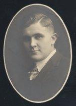 Image of Alfred Evan Jones (OSU 1918)