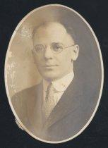 Image of Roy Edmund Krigbaum (OSU 1918)