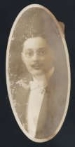 Image of Kurt Carl Becker (OSU 1915)
