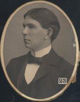 Image of H. H. Van Kirk (SMC 1898)