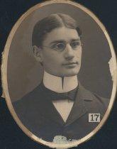 Image of C. C. Wiest (SMC 1898)