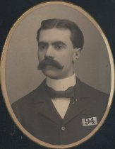 Image of R. E. William (SMC 1898)