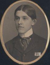 Image of F. L. Wilson (SMC 1898)