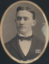 Image of A. J. Yoakham (SMC 1898)