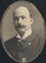Image of H. G. Bonnell (SMC 1900)