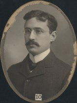 Image of W. A. Clark (SMC 1900)